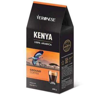 Кофе молотый Veronese Kenya