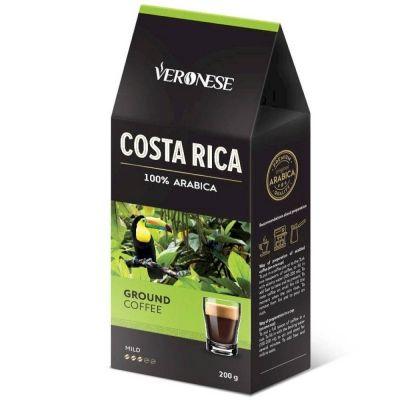 Кофе молотый Veronese Costa Rica