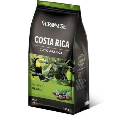 Кофе в зернах Veronese Costa Rica