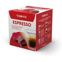 Кофе в капсулах Veronese Espresso (стандарт Dolce Gusto) 10 шт.