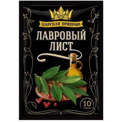 Лавровый лист Царская приправа (пакет)