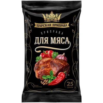 Приправа Царская приправа для мяса (пакет)