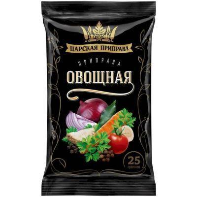 Приправа Царская приправа Овощная (пакет)