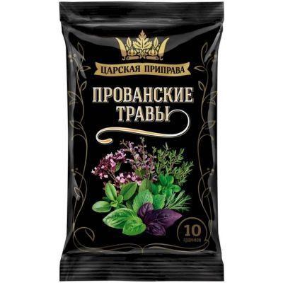 Прованские травы Царская приправа (пакет)