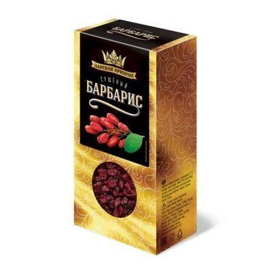 Барбарис Царская приправа (коробочка)