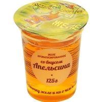 Желе РостАгроЭкспорт апельсин