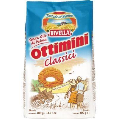 Печенье Divella Оттимини классическое