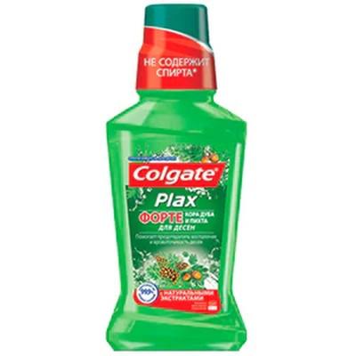 Ополаскиватели для полости рта Colgate Plax Форте