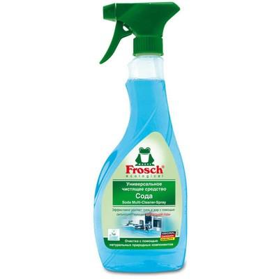 Средство чистящее Фрош универсальное с содой