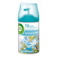 Освежитель воздуха Air Wick Freshmatic Refill сменный флакон PURE