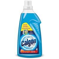 Средство Calgon 2в1 для смягчения воды и предотвращения накипи гель
