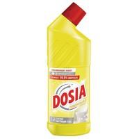 Дезинфицирующее средство Dosia для туалета Лимон