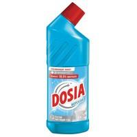 Дезинфицирующее средство Dosia для туалета Морской Гель