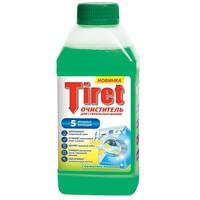 Очиститель Tiret для стиральных машин Свежесть Лимона