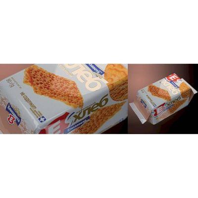 Хлебцы 'Елизавета'
