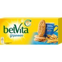 Печенье belVita злаки+хлопья