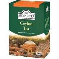 Чай Ахмад Цейлон