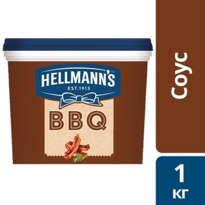 Соус Hellmann`s барбекю