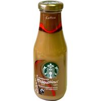Напиток кофейный молочный стерилизованный Starbucks Coffee Frappucсino