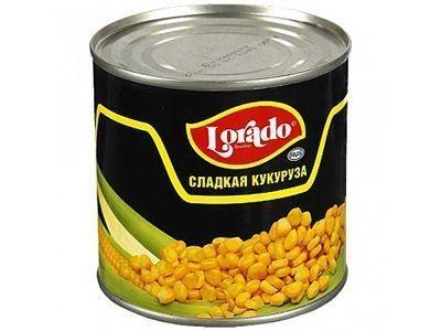 Кукуруза 'Lorado'