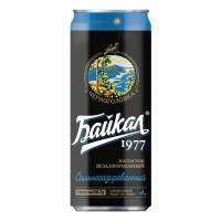 Напиток безалкогольный Черноголовка