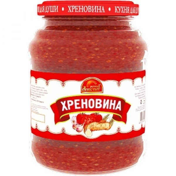 Хреновина Русский аппетит ст/б