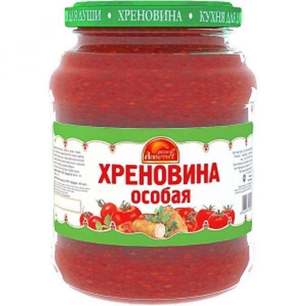 Хреновина Русский аппетит Особая ст/б