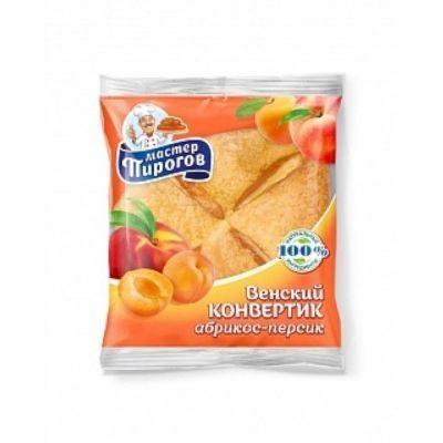 Конвертик Коломенское с фруктовой начинкой Абрикос-персик