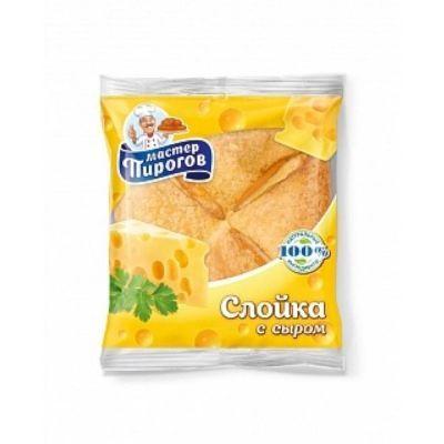 Слойка Коломенское с сыром