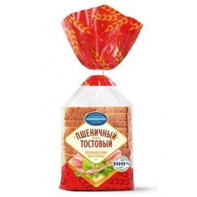 Хлеб Коломенское Тостовый