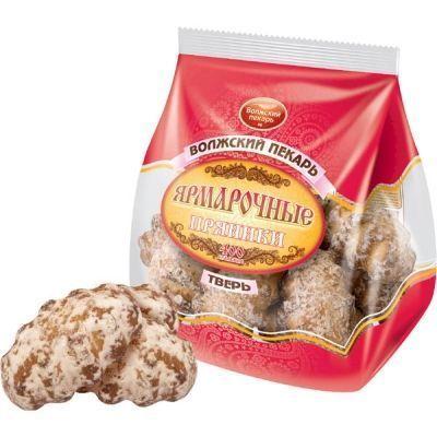 Пряники Волжский пекарь Ярмарочные