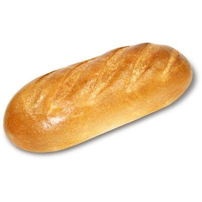 Батон нарезной Нижегородский хлеб ручная