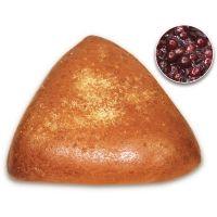 Пирожок Нижегородский хлеб с клюквой