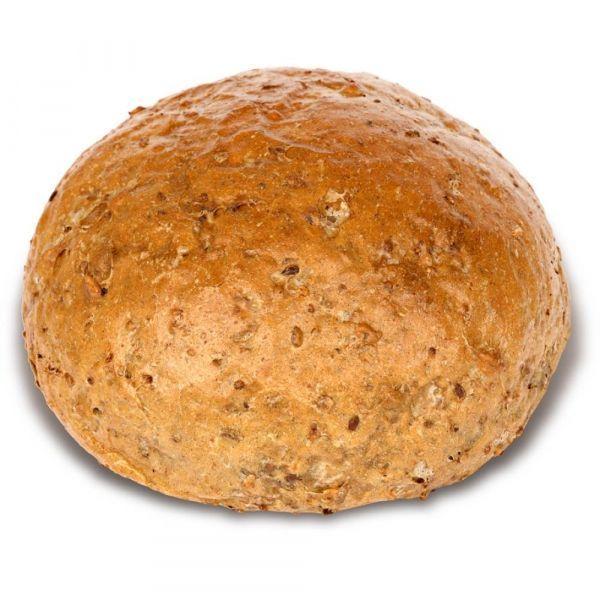 Хлеб Нижегородский хлеб 8 злаков в/с