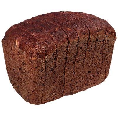 Хлеб Нижегородский хлеб Буржуа нарезка в уп.
