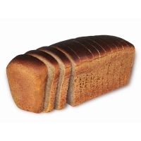 Хлеб Нижегородский хлеб Дарницкий формовой нарезка