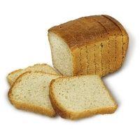 Хлеб Нижегородский хлеб Дедушкин нарезанный