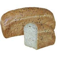 Хлеб Нижегородский хлеб Тостовый Отрубной