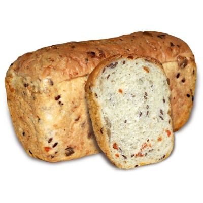 Хлеб Нижегородский хлеб Фитнес в/с