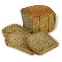 Хлеб Нижегородский хлеб Целебный нарезанный