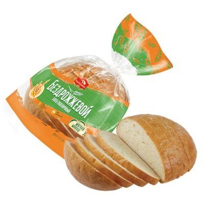 Хлеб Черемушки Бездрожжевой пшеничный уп.