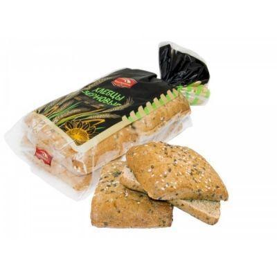 Хлебцы Черемушки Зерновые нарезка уп. (4шт*70г)