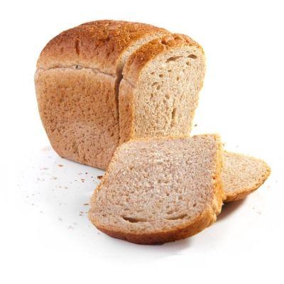 Хлеб Боско-Л на закваске отрубной (без дрожжей)