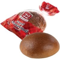 Хлеб Хлебозавод №22 Столичный (подовый) без уп.