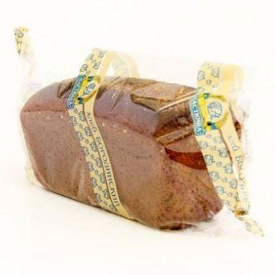 Хлеб Пеко Бородинский ржано-пшеничный уп.
