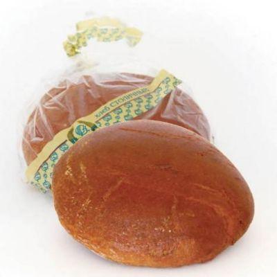 Хлеб Пеко Столичный уп.