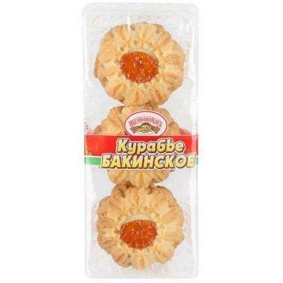 Печенье Щелковохлеб Курабье бакинская