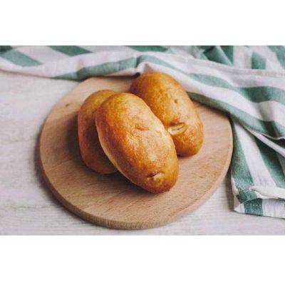 Пирожки Щелковохлеб рис и яйцо