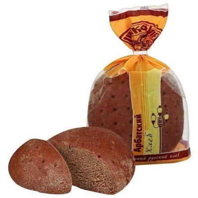 Хлеб Щелковохлеб Арбатский без уп.