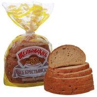 Хлеб Щелковохлеб Крестьянский без уп
